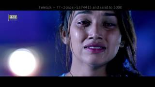 Joton Kore   Video Song  Runa Laila  Bengali Movie 2016