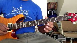 Yo Man Ta Mero Nepali Ho - Guitar Lesson