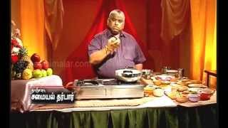Fish kulambu | Dr. Chef DamoDharan | video.maalaimalar.com