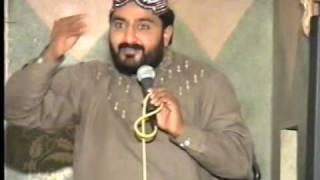 alhaaj iftkhar rizvi best niqabat from  faisalabad _TOHEED HO GI MERI RISALAT HO GI TERI