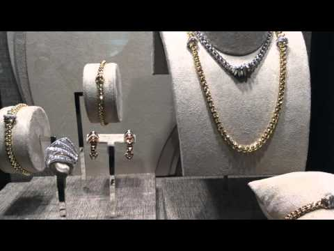 VO+ presents Fope Jewellery @VICENZAORO 2016 January