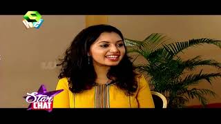 Star Chat - Chat With Anu Sithara About Captain | 17th February 2018 | Full Episode