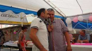 Primi pozdrav iz Berana uzivo...Dule Rajkovic