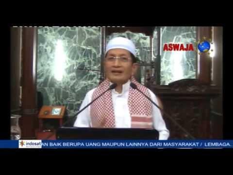 KH. Nasaruddin Umar - Mengenal Diri Mengenal Allah