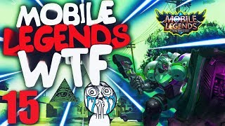 Mobile Legends WTF Moments 15