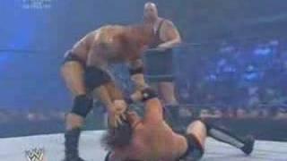 Batista & Big Show vs Hawkins & Ryder - 5/30/08