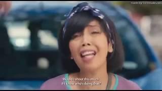ROMANTIC COMEDY TAGALOG - Kakai Bautista and Ahron villena (HARRY and PATTY)