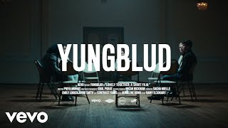 YUNGBLUD - lonely together (a short film about belonging)   Vevo LIFT