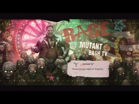 Mutant Bash TV - My 69¢ on Rage!