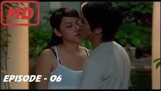 Penjaga Hati - Episode 06 ( Bunga Citra Lestari, Dimas Seto & Ricky Harun )