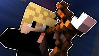 Moon vs. Mishovy Šílenosti  + Nový Pvpčkový Update na Qplayi! - w/Attack - Minecraft SK/CZ