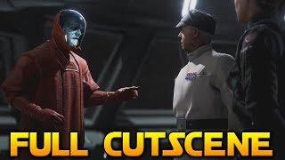 FULL CAMPAIGN CUTSCENE! - Star Wars Battlefront 2