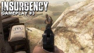 INSURGENCY #3: Taktisch muss es sein! [GER|Ranzratte]