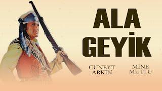 Ala Geyik (1969) - Cüneyt Arkın & Mine Mutlu
