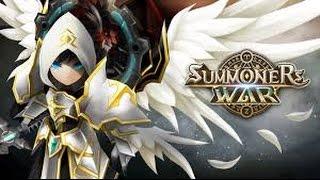 Summoners War :  Revenge PvP +  Astuce farm Velin Mystique