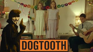 Dogtooth (film review)