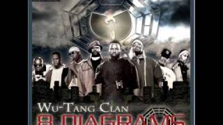 Wu-Tang Clan - Gun Will Go Feat. Sunny Valentine