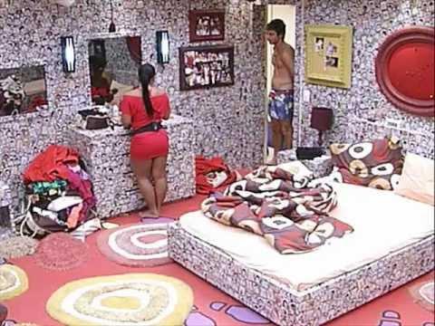 Big Brother Brasil gostosas perdendo a linha e mostrando tudoo 66