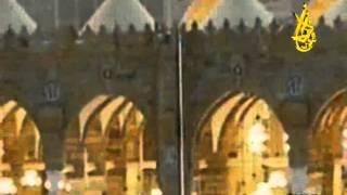 نشيد أحزان قلبي ::: طارق أبو زياد :::