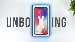 iPhone X Unboxing [Urdu/Hindi]