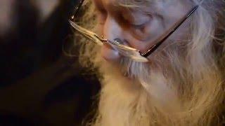 Părintele Justin - Rugăciunea de dezlegare la începutul Postului Mare 2013