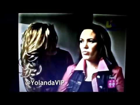 Sexy sesión de fotos de Yolanda y Montserrat