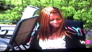 Trading Spouses Joseph/Gibbons clip 1