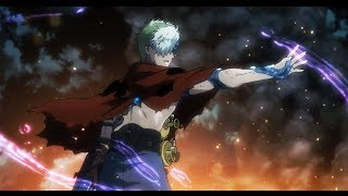 """Top """"Koutetsujou no Kabaneri"""" Anime and Game Openings, Endings and Insert Songs (甲鉄城のカバネリ)"""