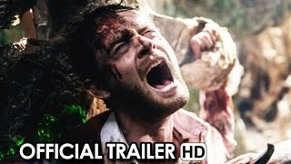 STUNG Official Trailer (2015) - Comedy Horror Movie HD