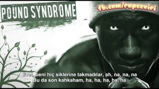 Hopsin - No Fucks Given (Türkçe Altyazılı)