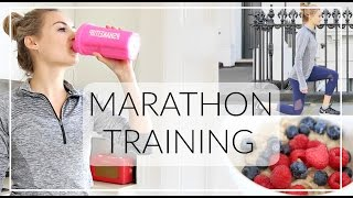 How To Train For A Marathon   Niomi Smart