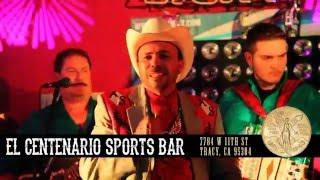 EL Centenario sports bar El As DeLa Sierra PT3