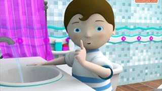Praying time - Kids song