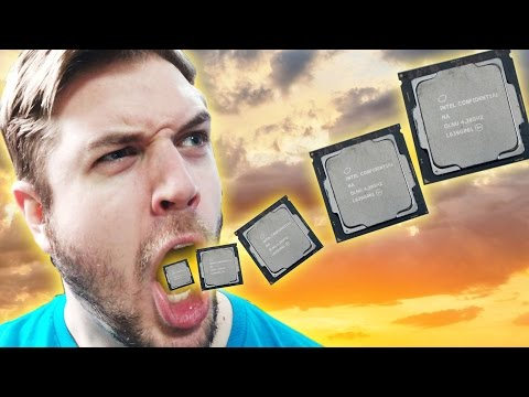 Can a Dual Core Still Game 7350K Review