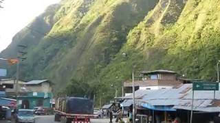 POBLADO CAYUMBA, TINGO MARIA, Región HUANUCO.