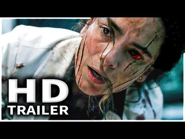 X-MEN: DER NEUE MUTANTS Offizieller Trailer (2018) NEU Marvel X-Men Movie HD