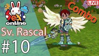 [Live] Seal Online Return Sv. Rascal #10 | เก็บเวลชิลๆไหมอย่าไปสนใจโปรนะ | By อัธยาศัยดี