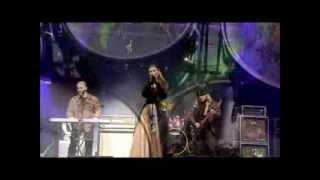 Operate - Opera with rock, opera trance techno. New song