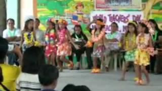 kc hawaiian dance