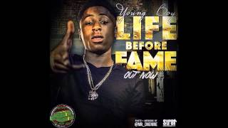 NBA YoungBoy-I Know-LifeBeforeFame
