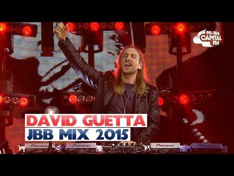 David Guetta s HUGE Capital JBB Set