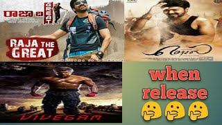 Why these movies so late for releasing in hindi