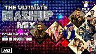 Ultimate Mashup Mix | Bollywood Songs Mashup | Music YT