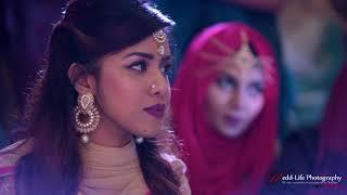 Sharfia & Zubayer's Holud full Dance Video | Bangladeshi Holud | Holud dance Performance