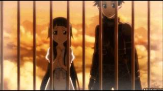 sword art online - temple of thought