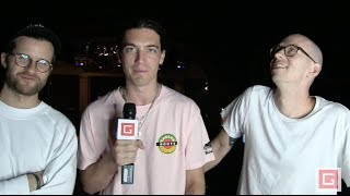 """LANY talk debut album, latest single """"Super Far"""", touring Europe and more!"""