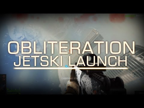 Only in Battlefield 4 - THE LAUNCH TACTIC