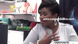 BABARA  KANAM:  LES MUSICIENNES DE LA RDC ME DOIVENT DU RESPECT
