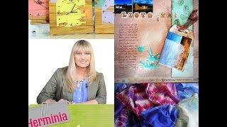 ManosalaObraTv Herminia Devoto - Programa 4 - 2015