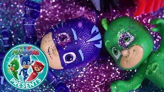 ❤️ PJ Masks Creation 45 ❤️ Toy Episode ❤️ Romeo's Glitter Town!